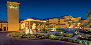 The Ritz-Carlton Dubai Golf Package