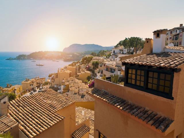 Mallorca ist auch für Golfer das beliebteste Reiseziel.