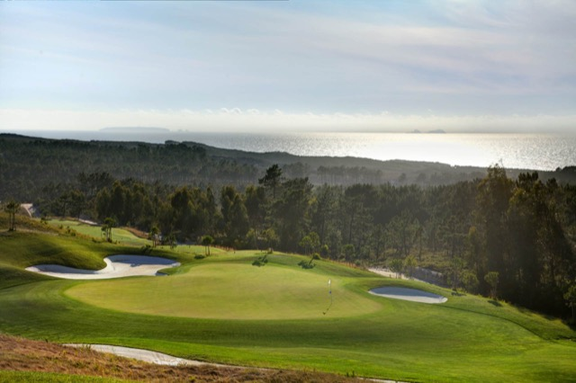 Royal Obidos Golf Portugal.