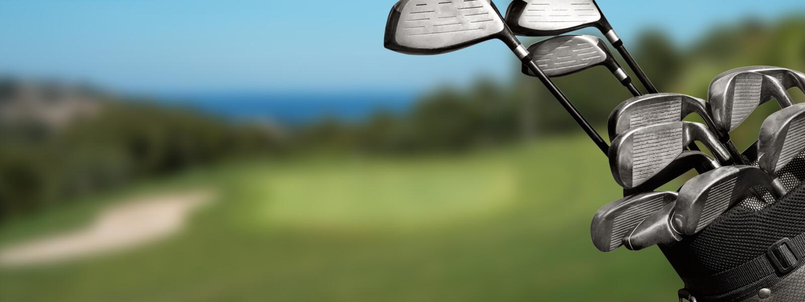 Golfschläger kaufen – worauf Sie dabei achten sollten