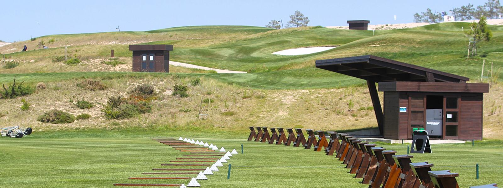 Golf Pro Tipp der Woche  # 3: Driving Range