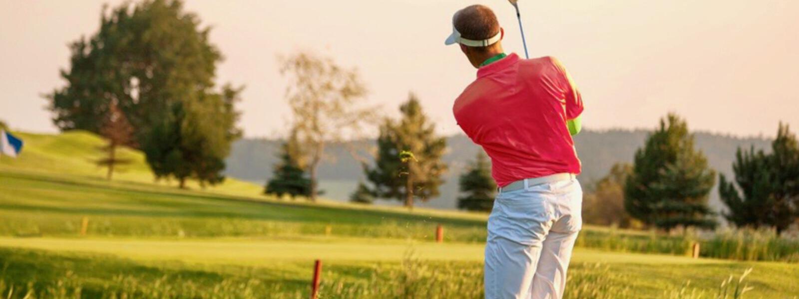 Golf Pro Tipp der Woche  # 4: Turniergolf