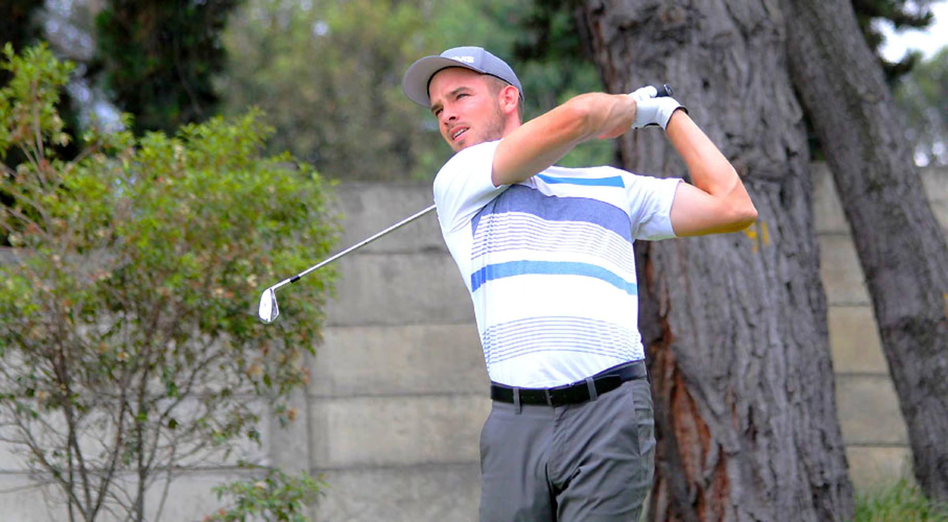 Golfprofessional ist neues Mitglied im Produktteam von Golfmotion
