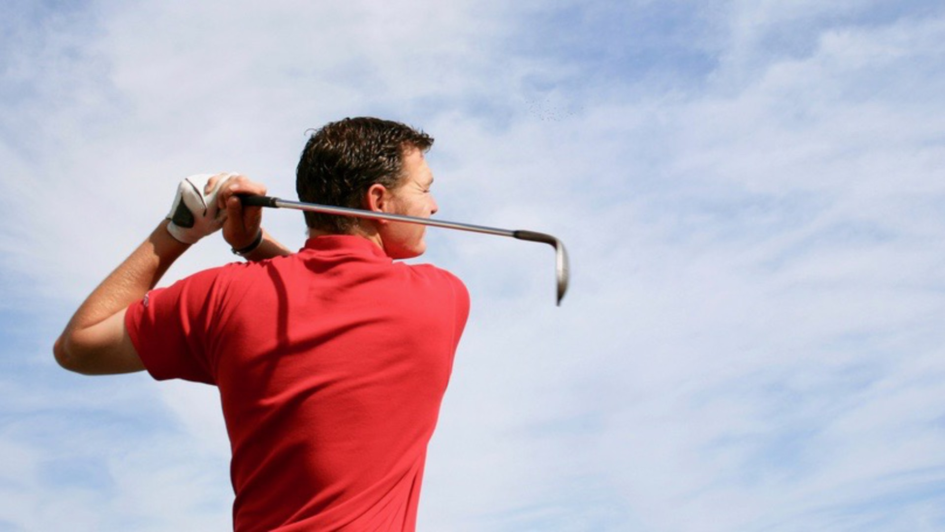 Golf Pro Tipp der Woche  # 1: Schlagroutine