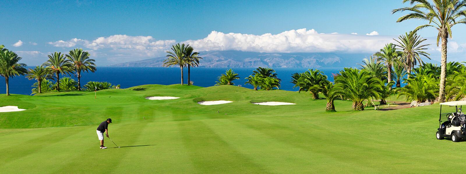 Golf Pro Tipp der Woche  # 5 : Platzstrategie