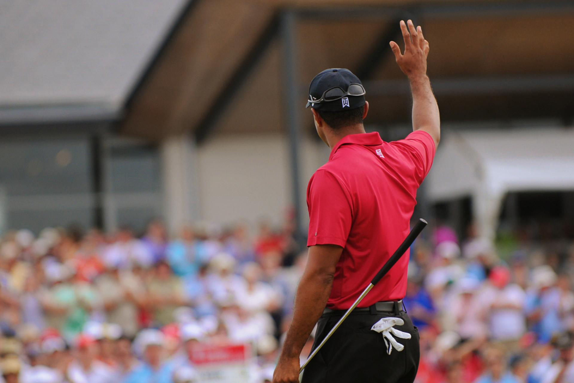 Die 13 schlimmsten Golfturnier Zuschauer
