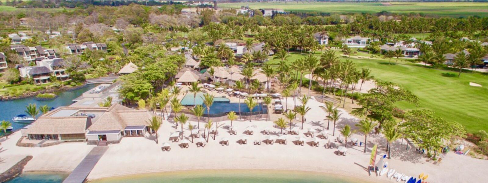 Anahita Golf & Spa Resort Mauritius - ein Golfmotion Top Partner