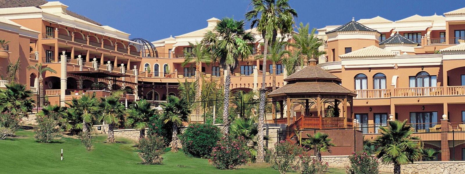 Las Madrigueras Golf Resort & Spa - ein Golfmotion Top Partner
