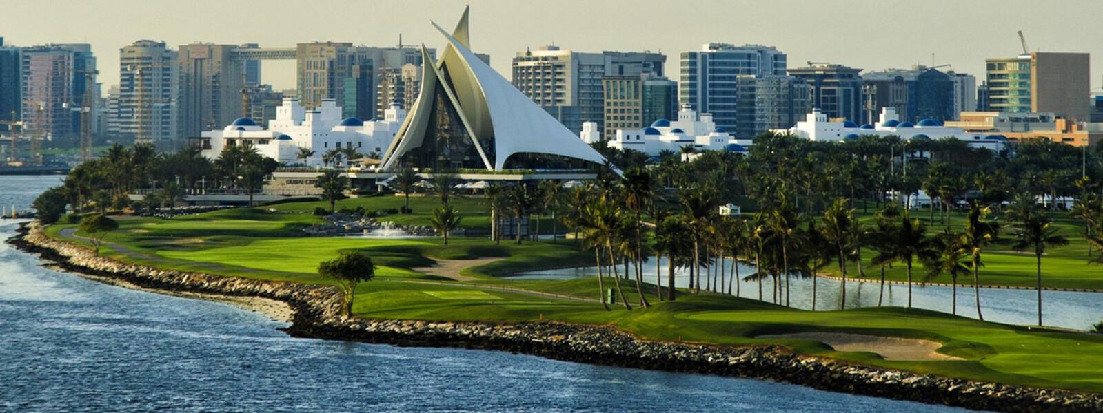 Die beliebtesten Reiseziele der Golfer