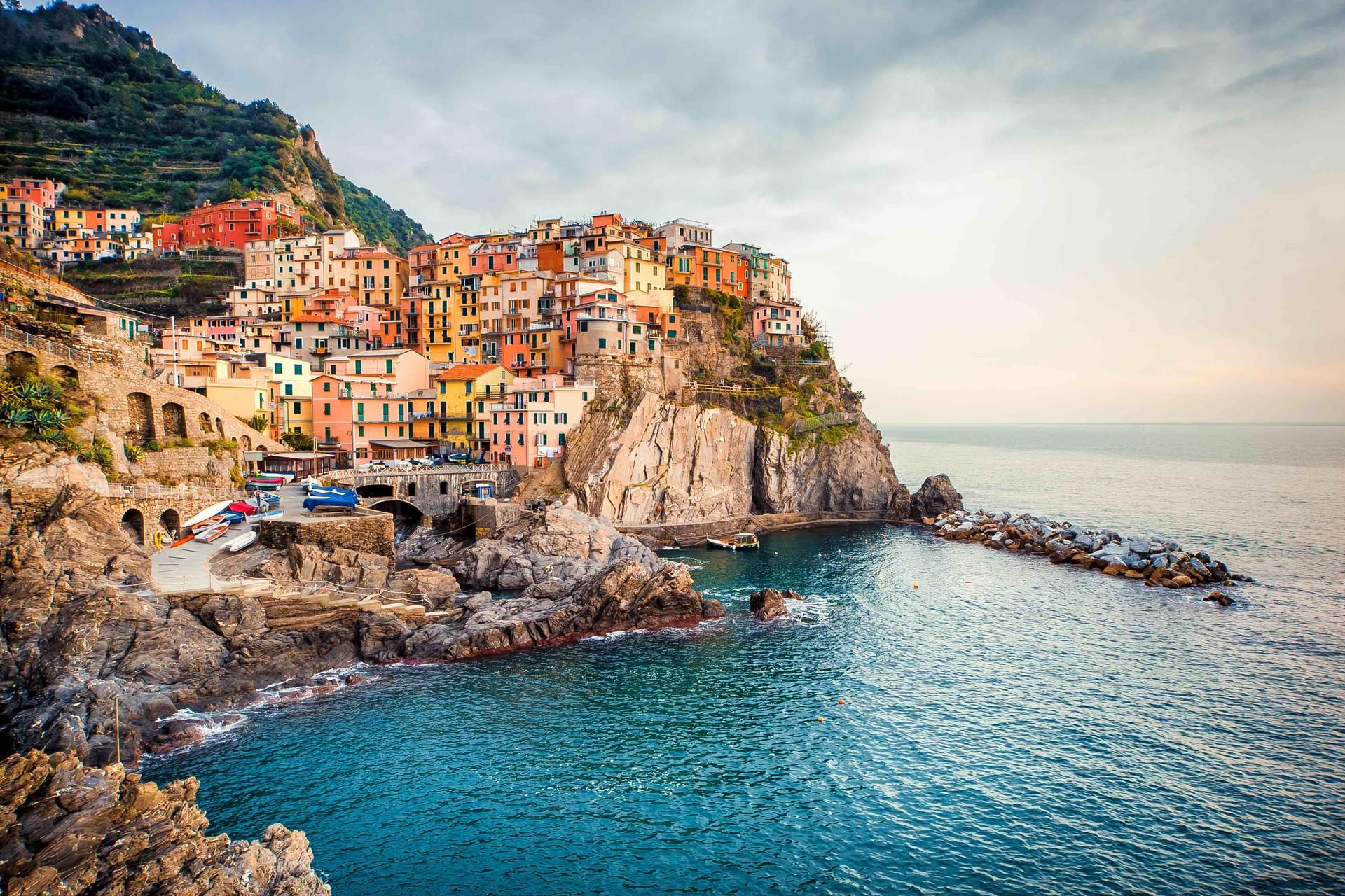 Luxus Golfurlaub Italien - Für Genießer