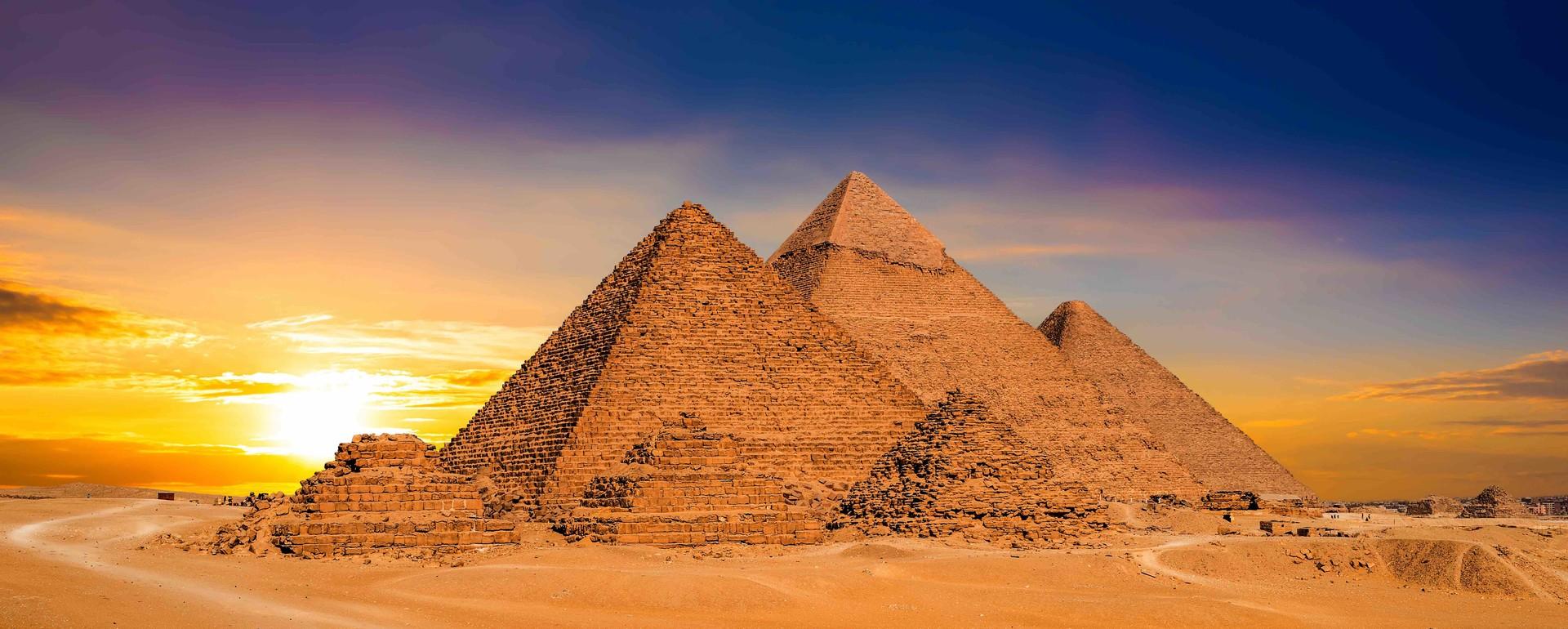 Sandig und heiß: Luxus Golfurlaub in Ägypten