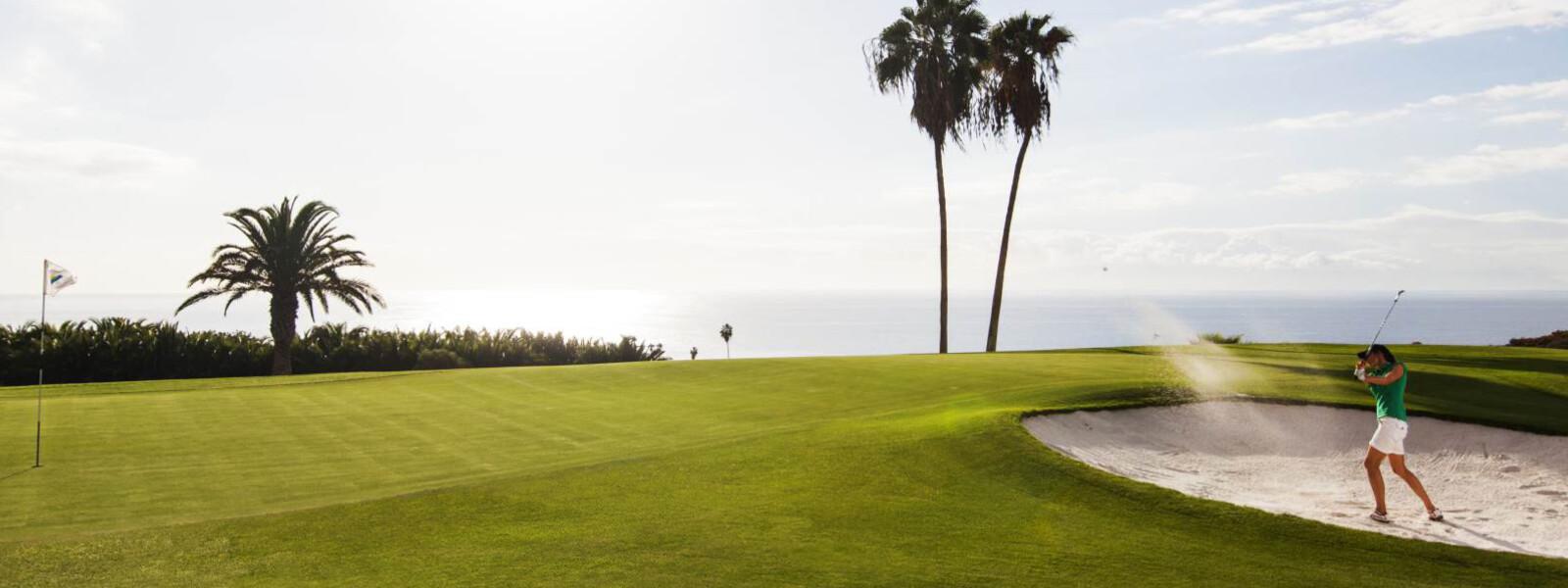 Top 13 der besten und beliebtesten Golfplätze Europas