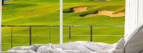 Hotels direkt am Golfplatz