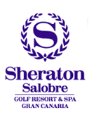 Logo Salobre Golf Nord